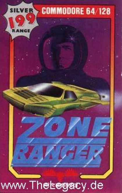 Misc. Games - Zone Ranger