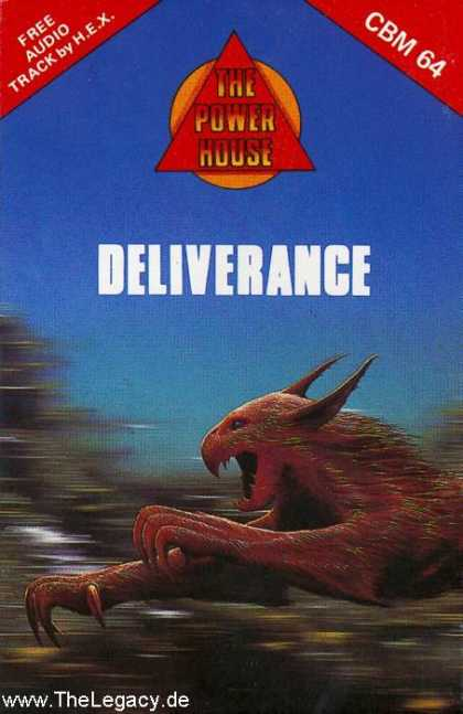 Misc. Games - Deliverance