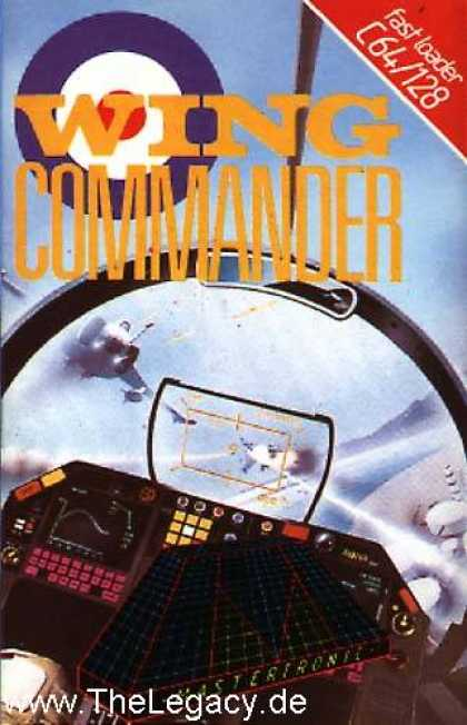 Misc. Games - Wing Commander