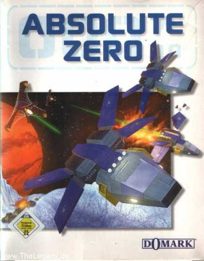 Misc. Games - Absolute Zero