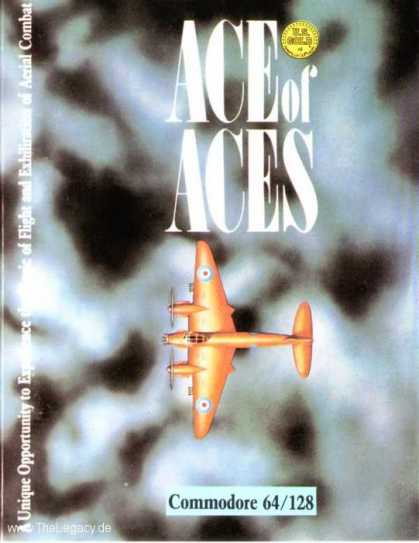 Misc. Games - Ace of Aces