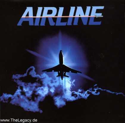 Misc. Games - Airline