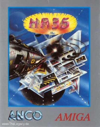 Misc. Games - XR 35: Fighter Mission