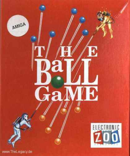 Misc. Games - Ball Game, The