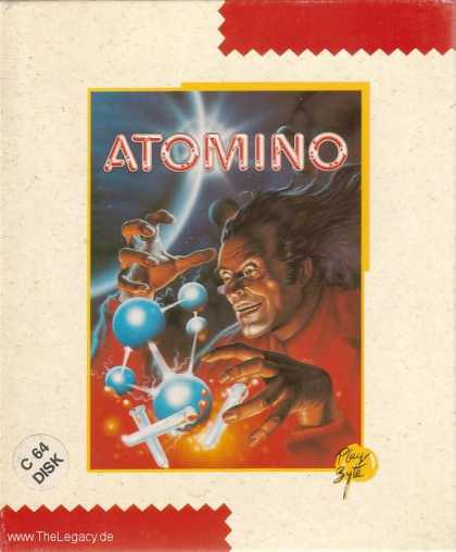 Misc. Games - Atomino