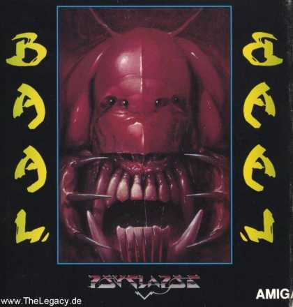 Misc. Games - Baal