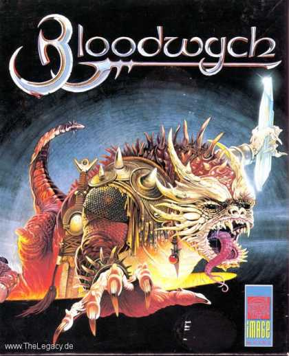 Misc. Games - Bloodwych