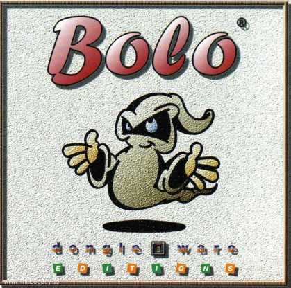 Misc. Games - Bolo