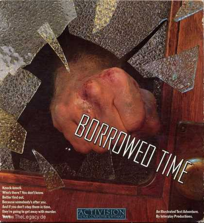 Misc. Games - Borrowed Time