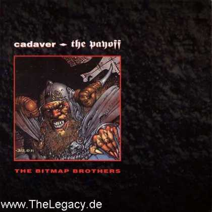 Misc. Games - Cadaver: The Payoff