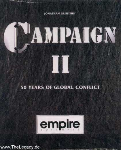 Misc. Games - Campaign II