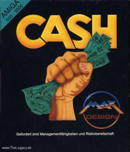 Misc. Games - Cash
