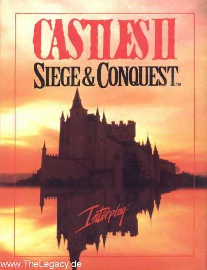 Misc. Games - Castles II: Siege & Conquest