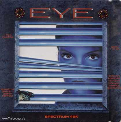 Misc. Games - Eye