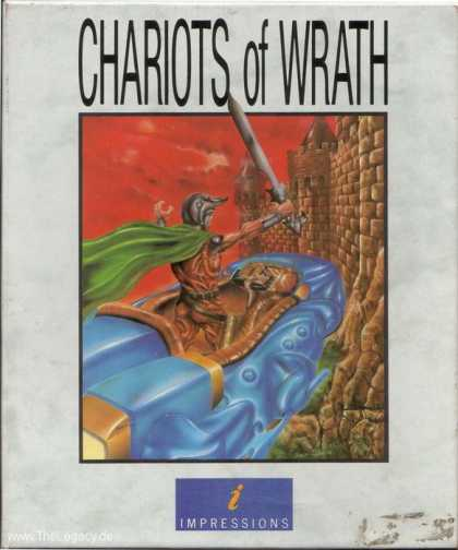 Misc. Games - Chariots of Wrath