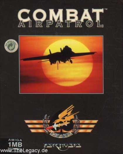 Misc. Games - Combat Air Patrol