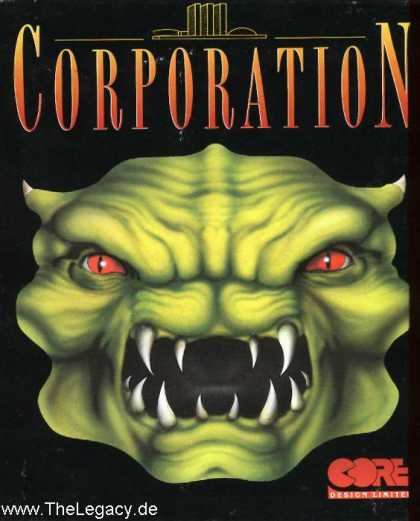 Misc. Games - Corporation