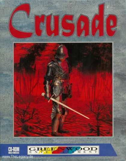 Misc. Games - Crusade