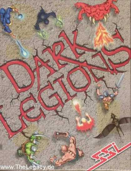 Misc. Games - Dark Legions