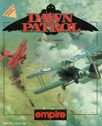 Misc. Games - Dawn Patrol