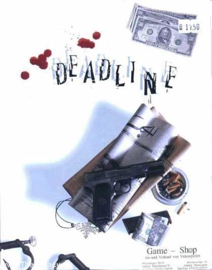 Misc. Games - Deadline