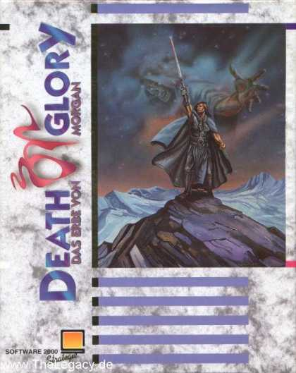 Misc. Games - Death or Glory: Das Erbe von Morgan