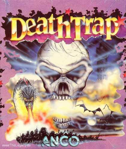 Misc. Games - Death Trap