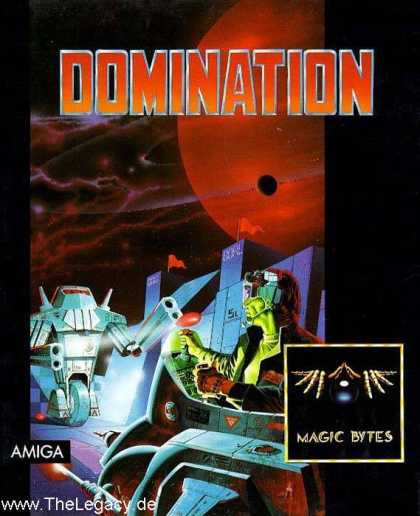 Misc. Games - Domination
