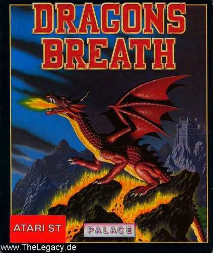 Misc. Games - Dragons Breath