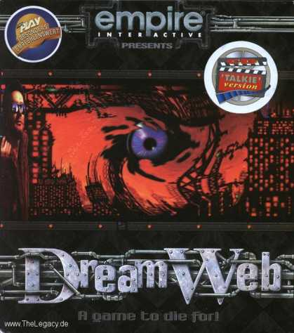 Misc. Games - DreamWeb