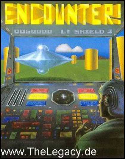 Misc. Games - Encounter!