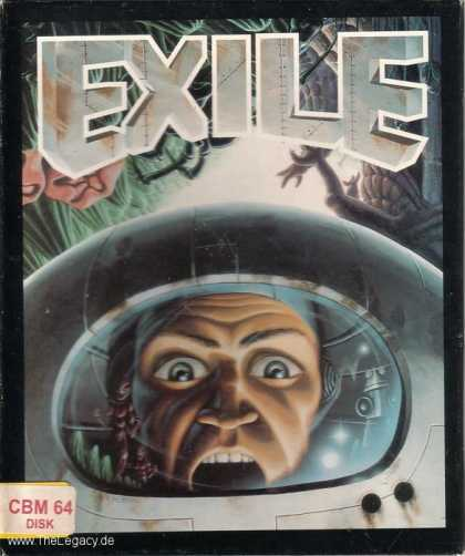 Misc. Games - Exile