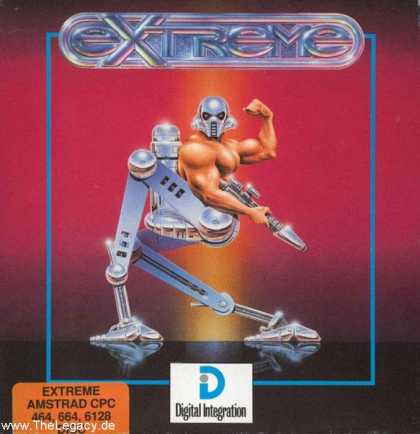 Misc. Games - Extreme