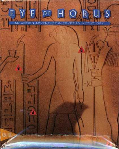Misc. Games - Eye of Horus