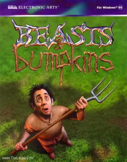Misc. Games - Beasts and Bumpkins
