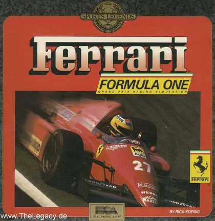 formula one racing simulation - photo #34