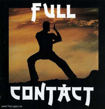Misc. Games - Full Contact