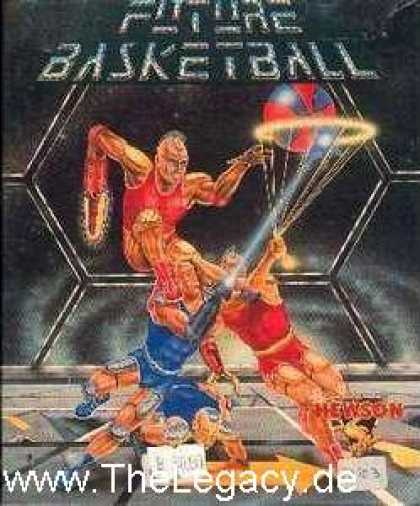 Misc. Games - Future Basketball