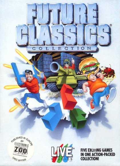 Misc. Games - Future Classics Collection