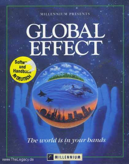 Misc. Games - Global Effect