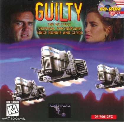 Misc. Games - Guilty