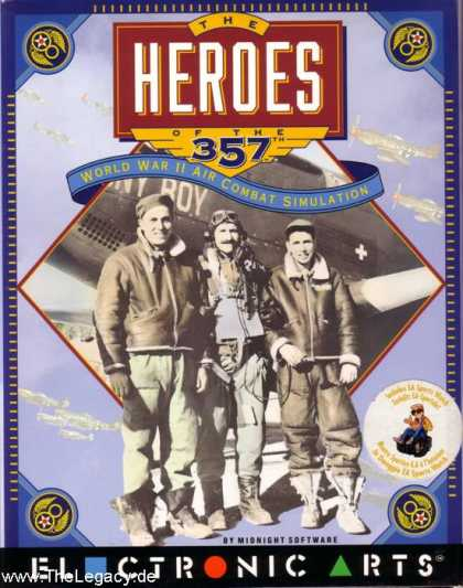 Misc. Games - Heroes of the 357th, The