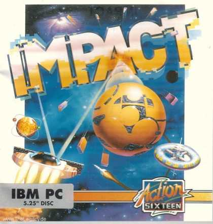 Misc. Games - Impact