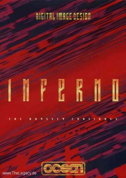 Misc. Games - Inferno: The Odyssey Continues