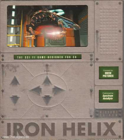 Misc. Games - Iron Helix