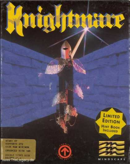 Misc. Games - Knightmare