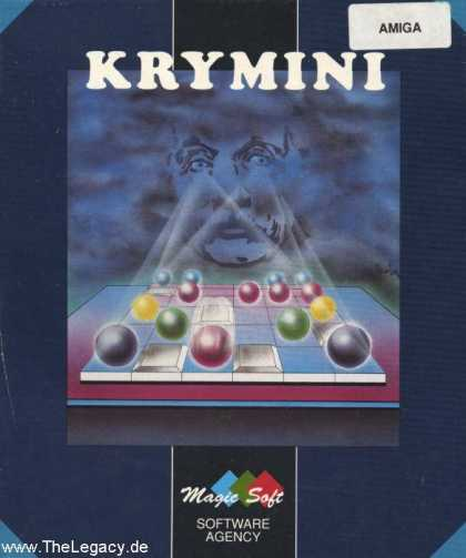 Misc. Games - Krymini