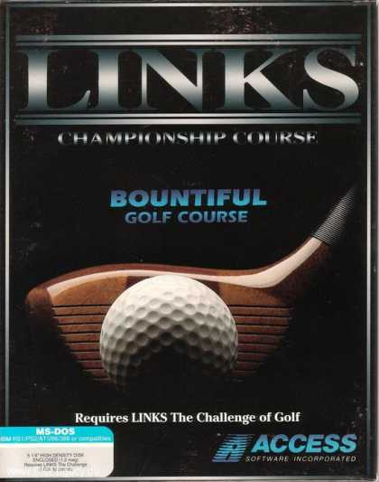 Misc. Games - Links: Bountiful Course