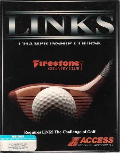 Misc. Games - Links: Firestone