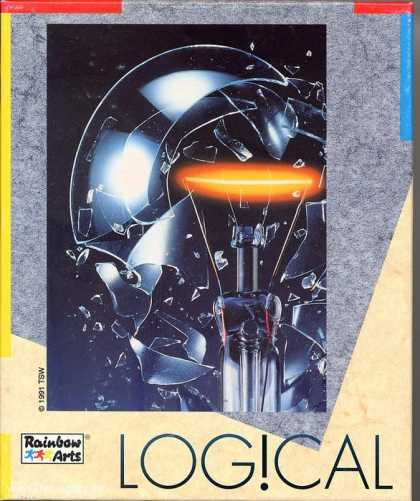Misc. Games - Logical